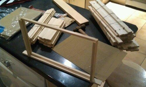 Frame Construction part 2